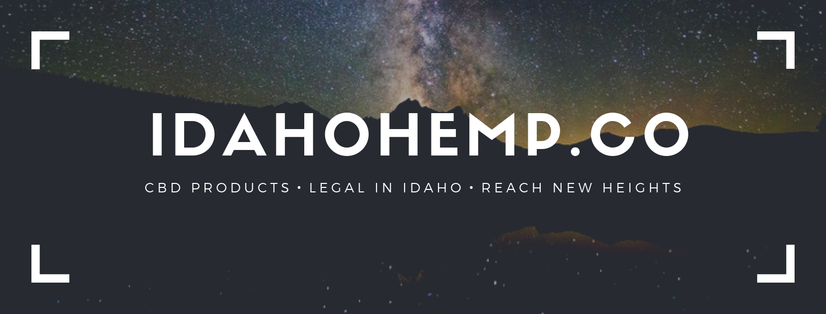 Idaho Hemp Co