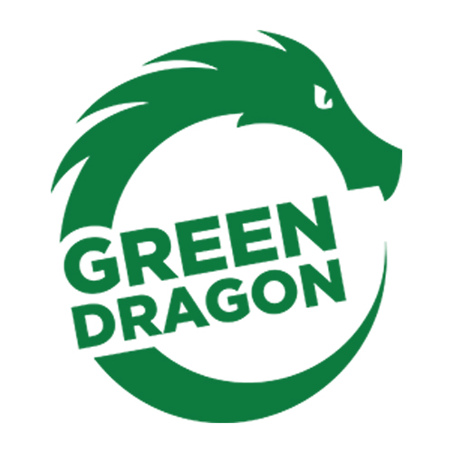 Green Dragon - 25th Ave