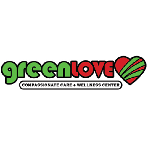 GreenLove Compassionate Care and Wellness Center