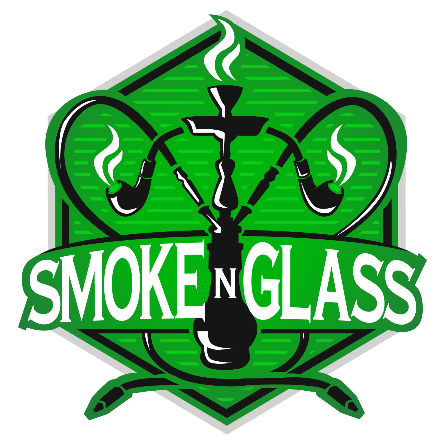 Smoke N Glass