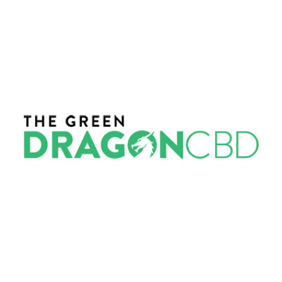 The Green Dragon CBD