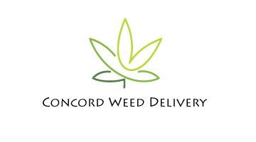 Concord Weed Delivery