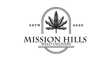 Mission Hills Weed Delivery