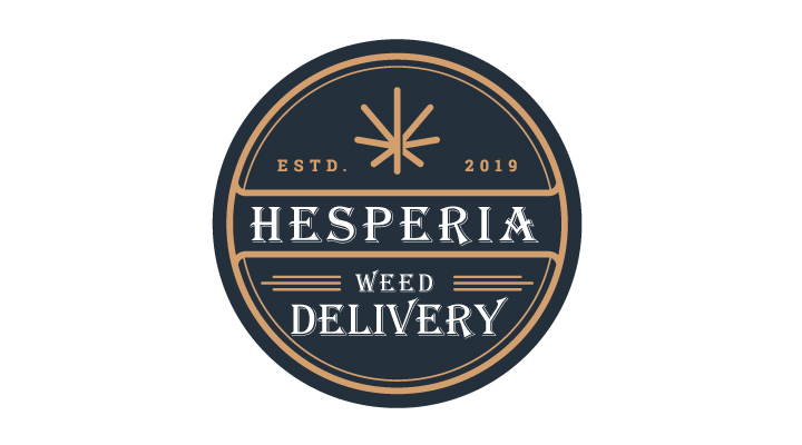 Hesperia Weed Delivery