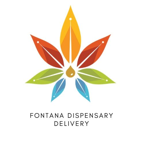 Fontana Dispensary Delivery Only