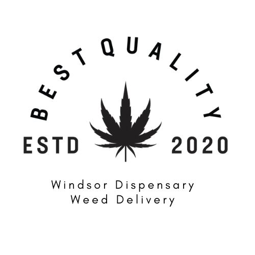 Windsor Dispensary Weed Delivery