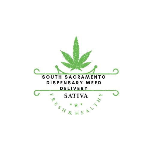 South Sacramento Dispensary Weed Delivery