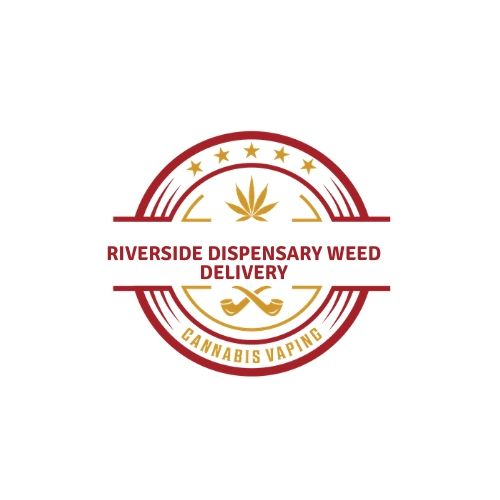 Riverside Dispensary Weed Delivery