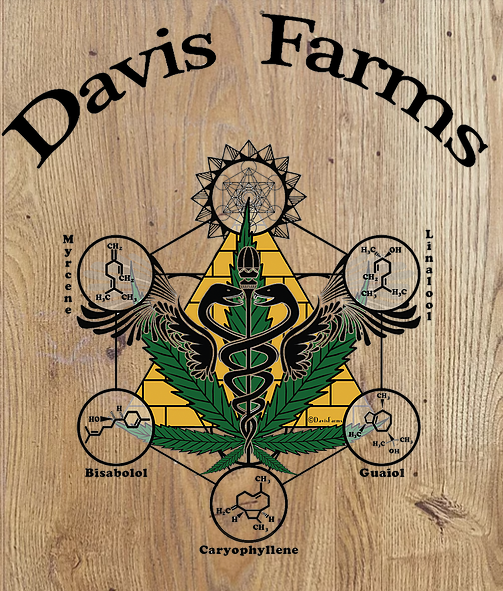 Davis Hemp Farms