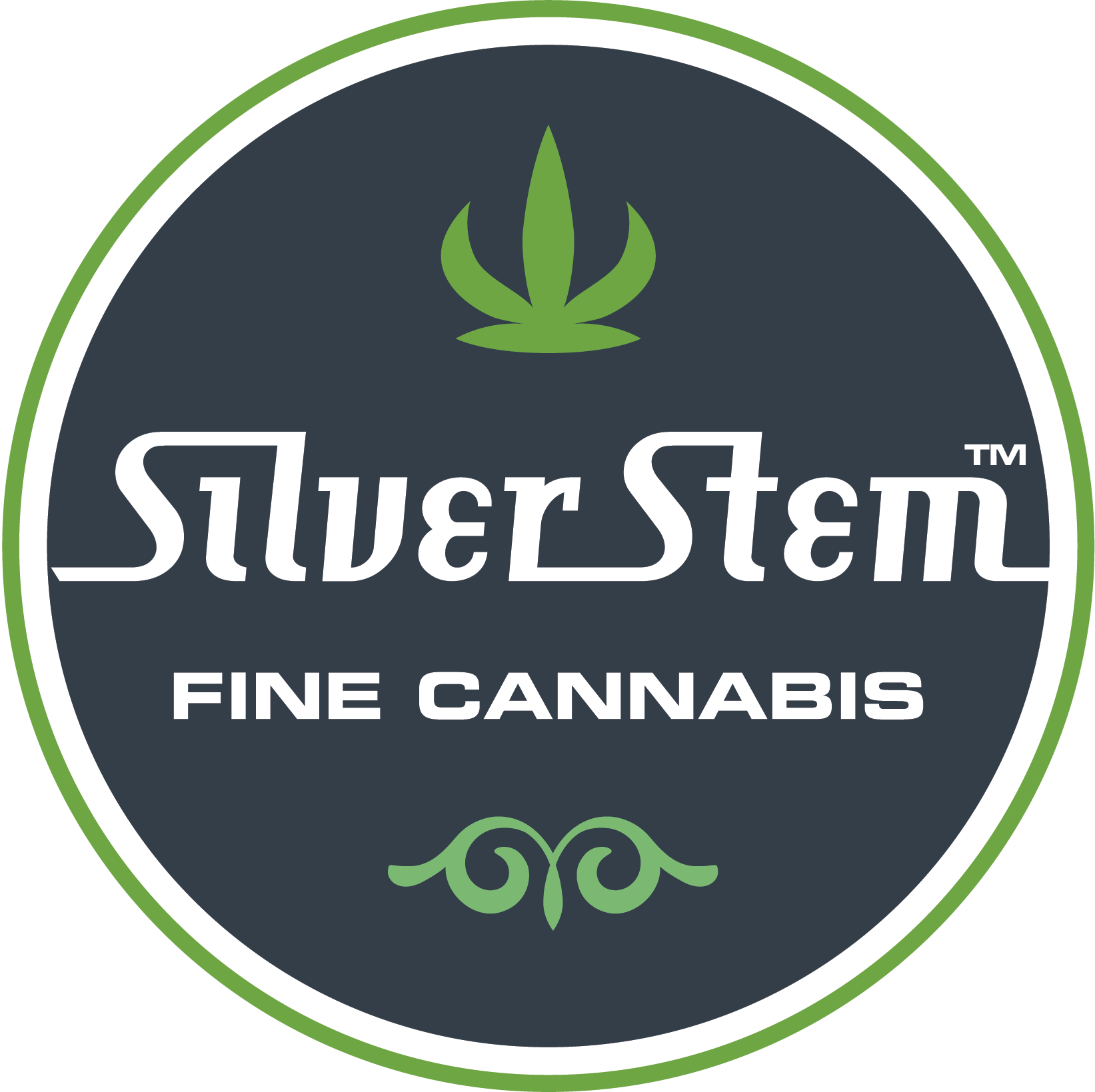 Silver Stem Fine Cannabis - Sheridan Englewood Dispensary