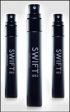 Swift CBD Spray