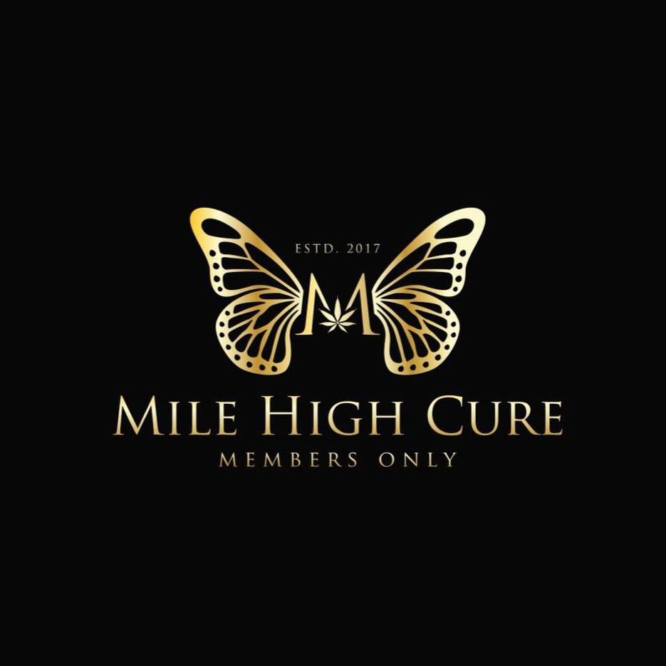 Mile High Cure CBD
