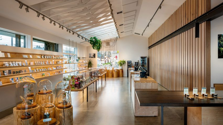 Compton Cure Cannabis Dispensary