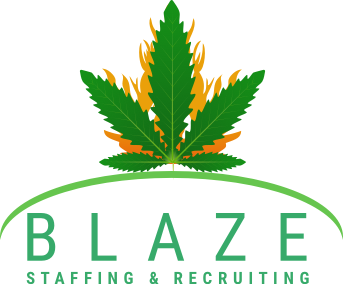 Blaze Staffing and Recruiting Agency