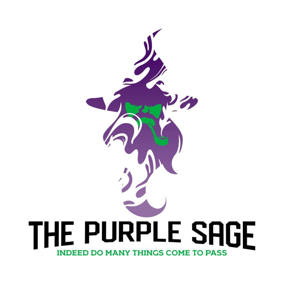 The Purple Sage