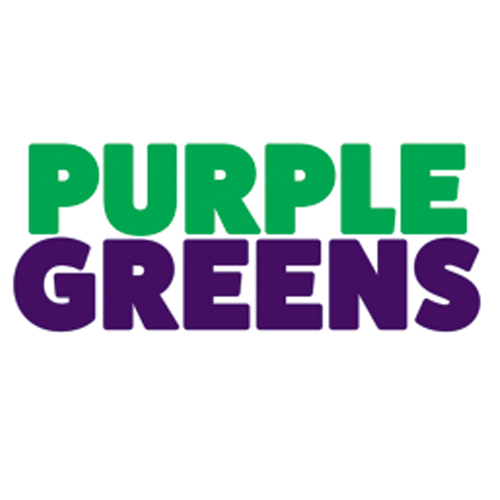 Purple Greens Vape & Glass - Centennial Vape & Glass