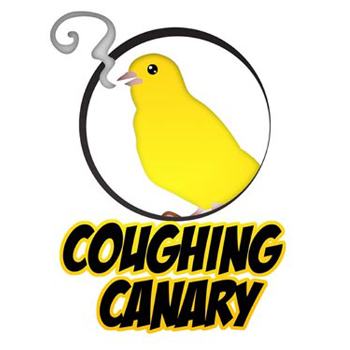 Coughing Canary