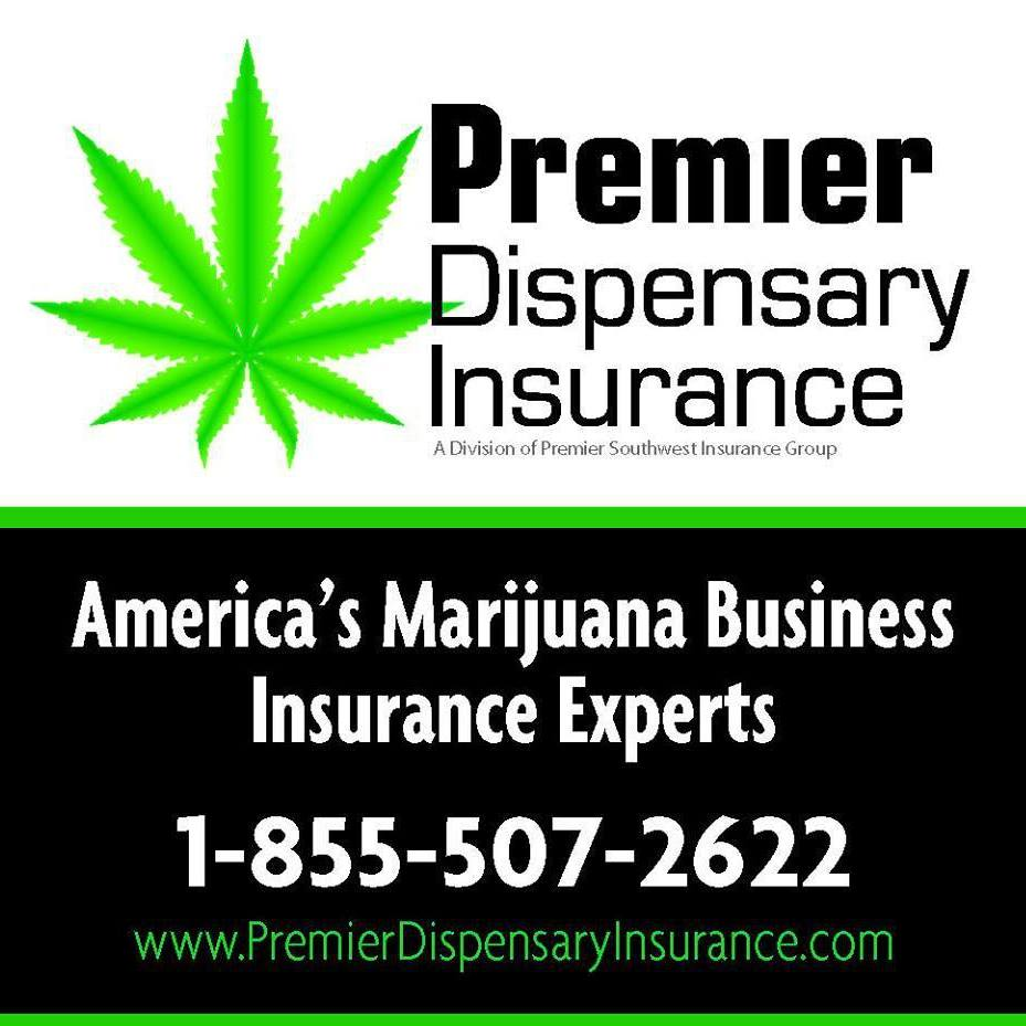 Premier Dispensary Insurance - Colorado