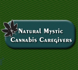 Natural Mystic Cannabis Caregivers