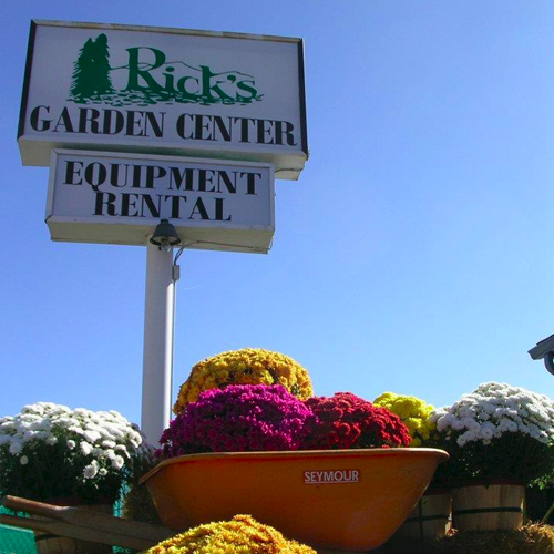 Rick's Garden Center products, deals and reviews
