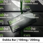 Dabba Bar (200mg) (tax not included)