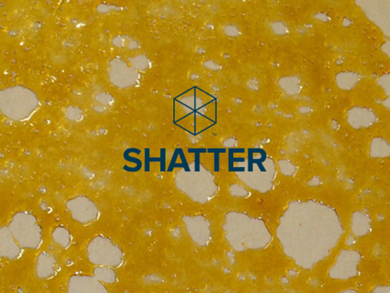 Tangie Shatter