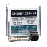 Cherry Zephyr