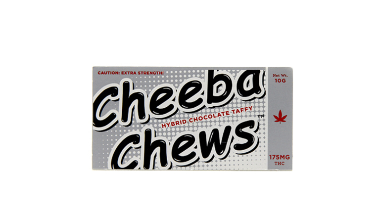 Cheeba Chews Deca Dose 175 mg