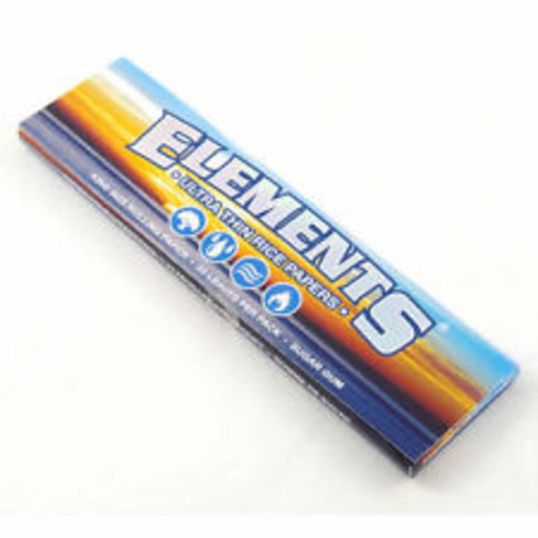 Element Rolling Papers