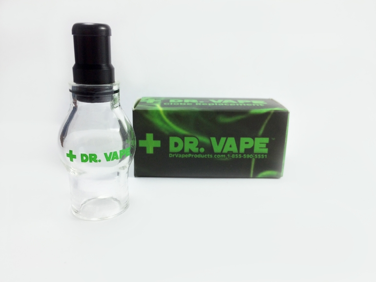 Dr.Vape Borosilicate Dome Replacement