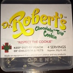 Dr. Roberts Chocolate Trip Cookie