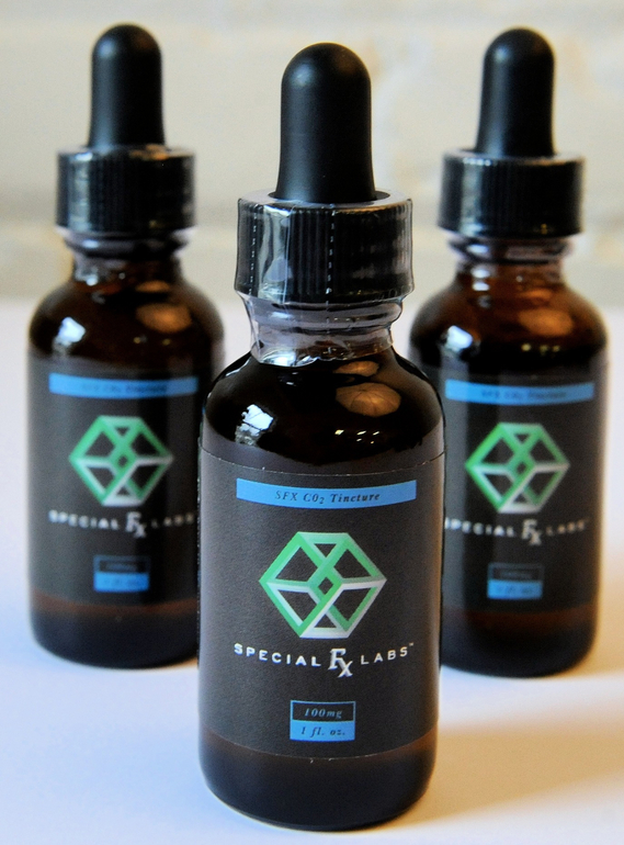Special FX Labs THC Tincture