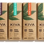 KIVA 60 CHOCOLATES