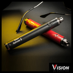 Genuine Vision™ Spinner 2 Variable Voltage 1650mah Battery