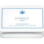 Foria Relief 60mg