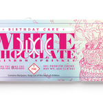 Dixie Birthday Cake Bar 100mg