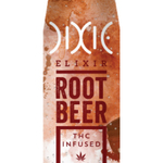 Dixie Elixir Root Beer 100mg