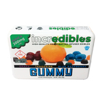 Indica Sour Gummies, 300mg MED