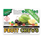 Indica Fruit Chews, 300mg MED