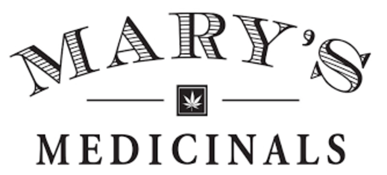 Mary's Medicinals 20mg THC Patches