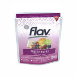 Fruity Puffs 100mg Snack Pouch