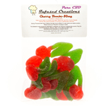 Cherry Bombs Pure CBD, 50mg