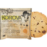 KOROVA 3X COOKIE (VARIOUS FLAVORS)