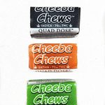 CHEEBA CHEW INDICA & SATIVA