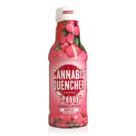 Hibiscus Cannabis Quencher - 200mg