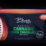 3x Bhang Bar Assorted Flavors