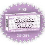 Cheeba Chew CBD