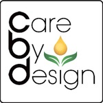 Care by Design CBD Soft Gel Capsules 18:1 10mg