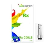 Bug RX Replacement Coils