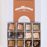 Mellows - Assorted Flavors 12-Pack